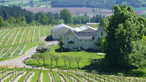 Willamette Valley Wine-Tasting Tour from Portland, Portland