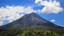 9-Day Best of Northwest Costa Rica from San Jose: Arenal Volcano National Park, Monteverde Cloud ...