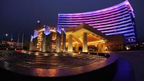 Private Limousine Casino Tour from Dallas, Dallas, Private Sightseeing Tours