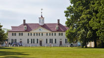 Mt Vernon and Old Town Alexandria Day Trip from Washington DC, Washington DC, Half-day Tours