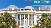 Viator Exclusive: Presidential Inauguration Preview Tour in Washington DC, Washington DC, null