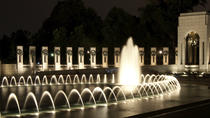 Washington DC After Dark Wonder Tour, Washington DC, Tour di notte