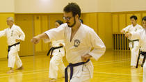 Karate-do Experience, Tokyo, Martial Arts Classes