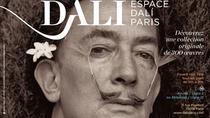 Espace Dali Admission Ticket, Paris, null