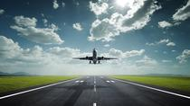 Nassau Airport Fast-Track Access and Airport Lounge at Lynden Pindling International Airport, ...