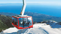 Olympos Cable Car Ride Entrance Ticket from Mountain Peak to the Seaside, Kemer, Day Trips