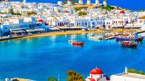 Traditional Mykonos Day Trip, Mykonos, Day Trips