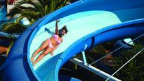Full-Day Slide & Splash Water Park Admission Ticket in Lagoa
