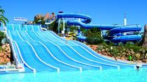Slide & Splash Water Park Entrance Ticket, Albufeira, Water Parks