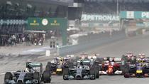 3-Day Formula 1 Malaysian Grand Prix Experience in Kuala Lumpur, Kuala Lumpur