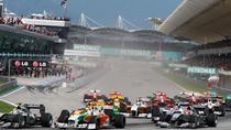 4-Day Formula 1 Malaysia Grand Prix Experience in Kuala Lumpur, Kuala Lumpur, Sporting Events &...
