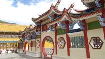 7-Day Best of Malaysia: Cameron Highlands, Penang, Kota Bharu and Terengganu Tour Round-Trip from...