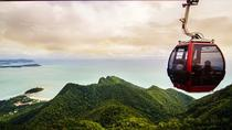 Cable Car and Oriental Village Tour from Langkawi, Langkawi, null