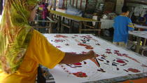 Flavours Of Penang Including Batik Workshop and Local Lunch, Penang, Half-day Tours