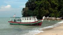Half-Day Beach Break to Monkey Beach from Penang Including BBQ Lunch, Penang, Half-day Tours