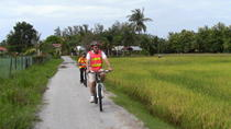 Half-Day Bike Tour of Langkawi, Langkawi, Private Day Trips