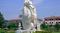 Half-Day Sightseeing Tour of Miri City, Sarawak, Half-day Tours