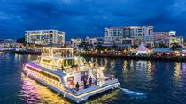 Kota Kinabalu City Dinner Cruise by North Borneo Cruises, Kota Kinabalu, Dinner Cruises