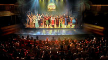 'MUD: Our Story of Kuala Lumpur' Musical and Guided Walking Tour, Kuala Lumpur, Theater, Shows & ...