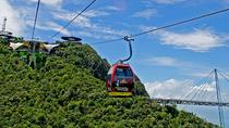 Private Tour: Island Hopping in Langkawi Including Cable Car, Langkawi, Bus & Minivan Tours