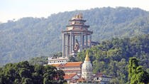 Private Tour: Penang Hill and Kek Lok Si Temple, Penang, null