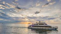 Sunset Dinner Cruise with North Borneo Cruises, Kota Kinabalu, Dinner Cruises