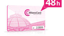 Mailand Karte: Mailand Sightseeing-Pass, Milan, Sightseeing Passes