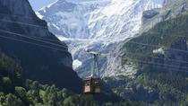 Billett til Pfingstegg-taubanen i Grindelwald, Grindelwald, Attraction Tickets