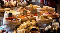 Athens Gourmet Food Small Group Walking Tour with Tastings, Athene