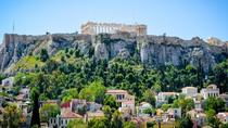 Full Day Athens tour with Acropolis, Parthenon and Dinner, Athens, Private Sightseeing Tours