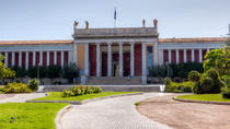 Private Athens Art Tour: National Archaeological Museum and Byzantine and Christian Museum, Athens, ...