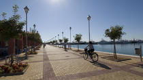 Private Tour: Athens Bike Ride from City to Coast, Athens, Bike & Mountain Bike Tours