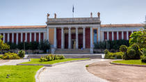 Private Tour to National Archaeological Museum, Byzantine and Christian Museum, Athens, Private ...