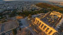 Skip the Line: Acropolis of Athens Afternoon Walking Tour, Athens, Bike & Mountain Bike Tours