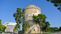 Thessaloniki Private Historic Walking tour, Thessaloniki