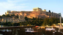 Viator Exclusive: Acropolis of Athens, New Acropolis Museum and Greek Dinner, Athens, Bus & Minivan ...