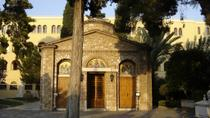 Viator Exclusive: Medieval Athens Walking Tour with Late Lunch and Wine, Athen