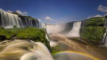 Entreebewijs voor de watervallen van Iguazu, Foz do Iguacu, Attraction Tickets