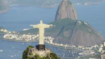 Christ the Redeemer Admission Ticket and Transportation, Rio de Janeiro, Attraction Tickets