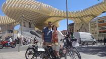 Adventurous Seville Electric Bike Tour, Seville, Bike & Mountain Bike Tours