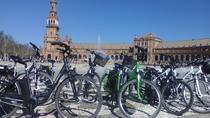 Electric Bike Rental 3 hours, Seville, Bike Rentals