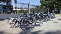 Electric Bike Rental 6 Hours, Seville, Bike Rentals