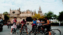 Seville Electric Bike Tour, Seville