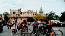 Tour van Sevilla met elektrische fiets, Seville, Bike & Mountain Bike Tours