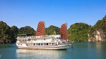 Halong Bay Legend Cruises And Overnight on boat, Hanoi, Overnight Tours