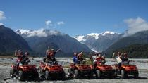 12 Day South Island Adrenalin Junkie Tour, Christchurch, Multi-day Tours