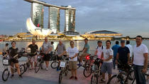 Giro ciclistico notturno di Marina Bay, Singapore, Bike & Mountain Bike Tours