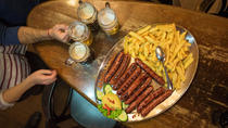 Private BBQ City Tour, Sarajevo, Food Tours