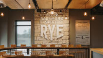 Sagamore Spirit Distillery Tasting and Tour