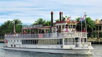 Fort Lauderdale Daily Sightseeing Cruise, Fort Lauderdale, Day Cruises